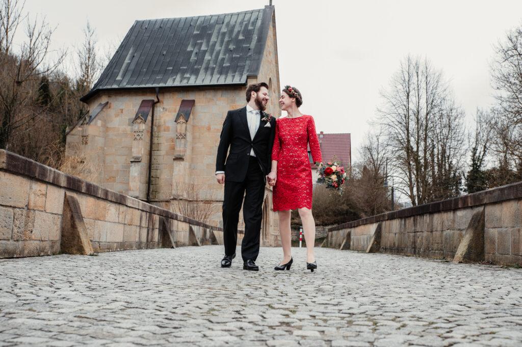 Hochzeit auf der Creuzburg