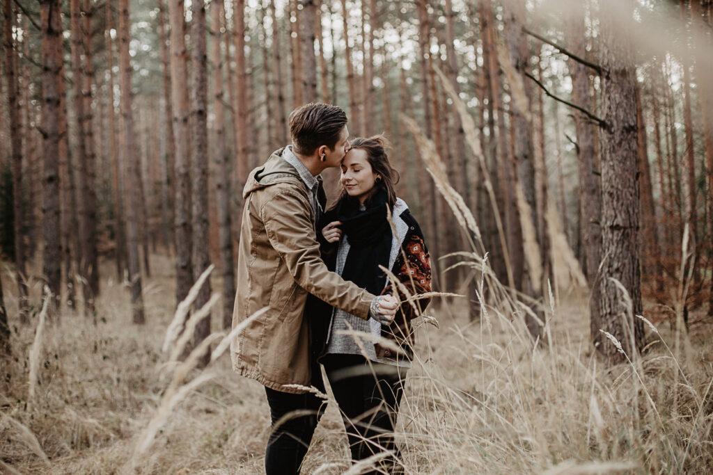Shooting mit Luci unt Thomas in Dresden